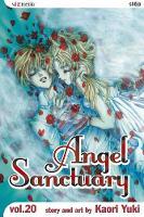 Angel Sanctuary, Vol. 20 - Angel Sanctuary 20 (Paperback)