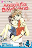 Absolute Boyfriend, Vol. 4 - Absolute Boyfriend 4 (Paperback)