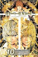 Death Note, Vol. 10 - Death Note 10 (Paperback)