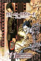 Death Note, Vol. 11 - Death Note 11 (Paperback)
