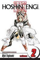 Hoshin Engi, Vol. 2 - Hoshin Engi 2 (Paperback)