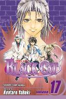 Black Cat, Vol. 17 - Black Cat 17 (Paperback)