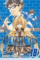 Black Cat, Vol. 18 - Black Cat 18 (Paperback)