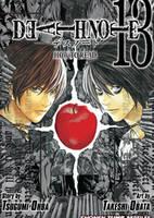 Death Note: How to Read - Death Note How to Read 13 (Paperback)