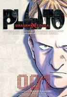 Pluto: Urasawa x Tezuka, Vol. 1 - Pluto: Urasawa x Tezuka 1 (Paperback)