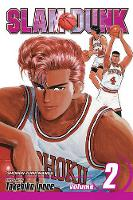 Slam Dunk, Vol. 2 - Slam Dunk 2 (Paperback)