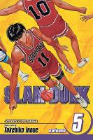 Slam Dunk, Vol. 5 - Slam Dunk 5 (Paperback)