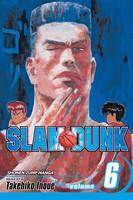 Slam Dunk, Vol. 6 - Slam Dunk 6 (Paperback)