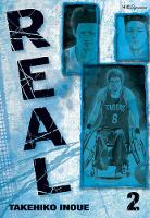 Real, Vol. 2 - Real 2 (Paperback)