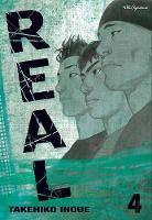 Real, Vol. 4 - Real 4 (Paperback)