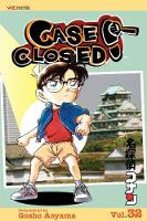 Case Closed, Vol. 32 - Case Closed 32 (Paperback)