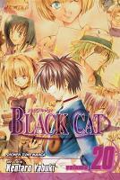 Black Cat, Vol. 20 - Black Cat 20 (Paperback)