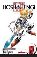 Hoshin Engi, Vol. 11 - Hoshin Engi 11 (Paperback)
