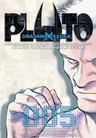 Pluto: Urasawa x Tezuka, Vol. 5 - Pluto: Urasawa x Tezuka 5 (Paperback)