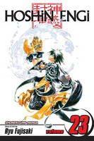Hoshin Engi, Vol. 23 - Hoshin Engi 23 (Paperback)