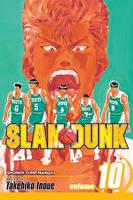 Slam Dunk, Vol. 10 - Slam Dunk 10 (Paperback)