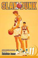 Slam Dunk, Vol. 11 - Slam Dunk 11 (Paperback)