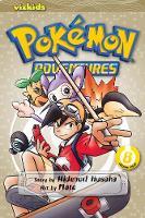 Pokemon Adventures (Gold and Silver), Vol. 8 - Pokemon Adventures 8 (Paperback)