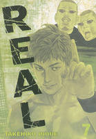 Real, Vol. 7 - Real 7 (Paperback)