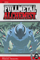 Fullmetal Alchemist, Vol. 21 - Fullmetal Alchemist 21 (Paperback)