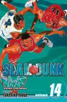 Slam Dunk, Vol. 14 - Slam Dunk 14 (Paperback)