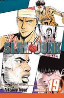 Slam Dunk, Vol. 19 - Slam Dunk 19 (Paperback)