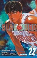 Slam Dunk, Vol. 22 - Slam Dunk 22 (Paperback)