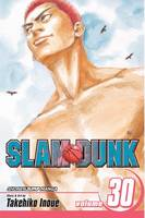 Slam Dunk, Vol. 30 - Slam Dunk 30 (Paperback)