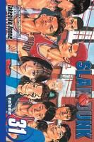 Slam Dunk, Vol. 31 - Slam Dunk 31 (Paperback)