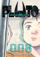 Pluto: Urasawa x Tezuka, Vol. 8 - Pluto: Urasawa x Tezuka 8 (Paperback)