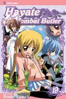 Hayate the Combat Butler, Vol. 19 - HAYATE 19 (Paperback)