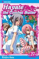 Hayate the Combat Butler, Vol. 20 - HAYATE 20 (Paperback)