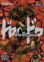 Dorohedoro, Vol. 6 - Dorohedoro 6 (Paperback)