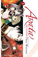 Arata: The Legend, Vol. 3 - Arata: The Legend 3 (Paperback)