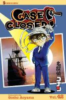 Case Closed, Vol. 42 - Case Closed 42 (Paperback)