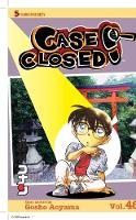 Case Closed, Vol. 48 - Case Closed 48 (Paperback)