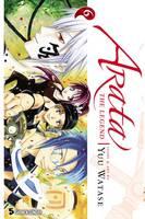 Arata: The Legend, Vol. 6 - Arata: The Legend 6 (Paperback)