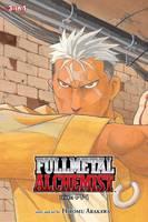Fullmetal Alchemist (3-in-1 Edition), Vol. 2: Includes vols. 4, 5 & 6 - Fullmetal Alchemist (3-in-1 Edition) 2 (Paperback)