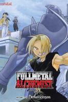 Fullmetal Alchemist (3-in-1 Edition), Vol. 3: Includes vols. 7, 8 & 9 - Fullmetal Alchemist (3-in-1 Edition) 3 (Paperback)
