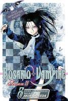 Rosario+Vampire: Season II, Vol. 8 - Rosario+Vampire: Season II 8 (Paperback)