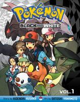 Pokemon Black and White, Vol. 1 - Pokemon 1 (Paperback)