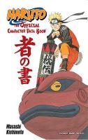 Naruto: The Official Character Data Book - Naruto: The Official Character Data Book (Paperback)