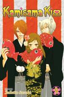 Kamisama Kiss, Vol. 9 - Kamisama Kiss 9 (Paperback)