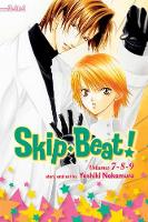 Skip Beat! (3-in-1 Edition), Vol. 3: Includes vols. 7, 8 & 9 - Skip Beat! (3-in-1 Edition) 3 (Paperback)