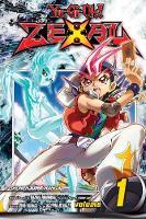 Yu-Gi-Oh! Zexal, Vol. 1 - Yu-Gi-Oh! ZeXal 1 (Paperback)