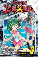 Yu-Gi-Oh! Zexal, Vol. 3 - Yu-Gi-Oh! ZeXal 3 (Paperback)