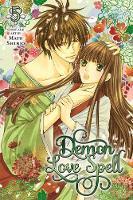 Demon Love Spell, Vol. 5 - Demon Love Spell 5 (Paperback)