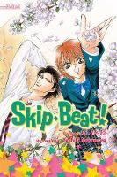 Skip Beat! (3-in-1 Edition), Vol. 4: Includes vols. 10, 11 & 12 - Skip Beat! (3-in-1 Edition) 4 (Paperback)