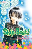 Skip Beat! (3-in-1 Edition), Vol. 5: Includes vols. 13, 14 & 15 - Skip Beat! (3-in-1 Edition) 5 (Paperback)