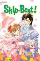 Skip*Beat!, (3-in-1 Edition), Vol. 6: Includes vols. 16, 17 & 18 - Skip*Beat! (3-in-1 Edition) 6 (Paperback)